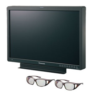 3D VIDEO MONITOR